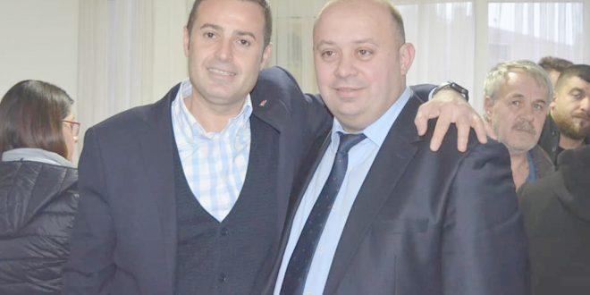 CHP adayları Gönenli seçmenle buluştu
