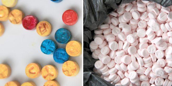 Gönen'de uyuşturucu kullanımını özendirenlere operasyon