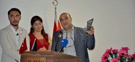 Rahmi Çakmak, Yılın Gazetecisi