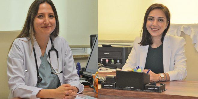 Gönen'e 2 Doktor